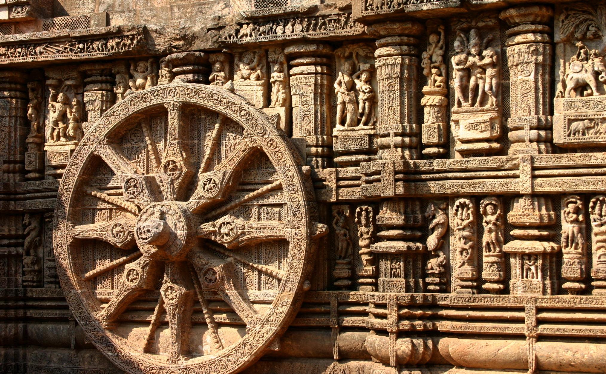 インド旅行記2:宗教について考えながら